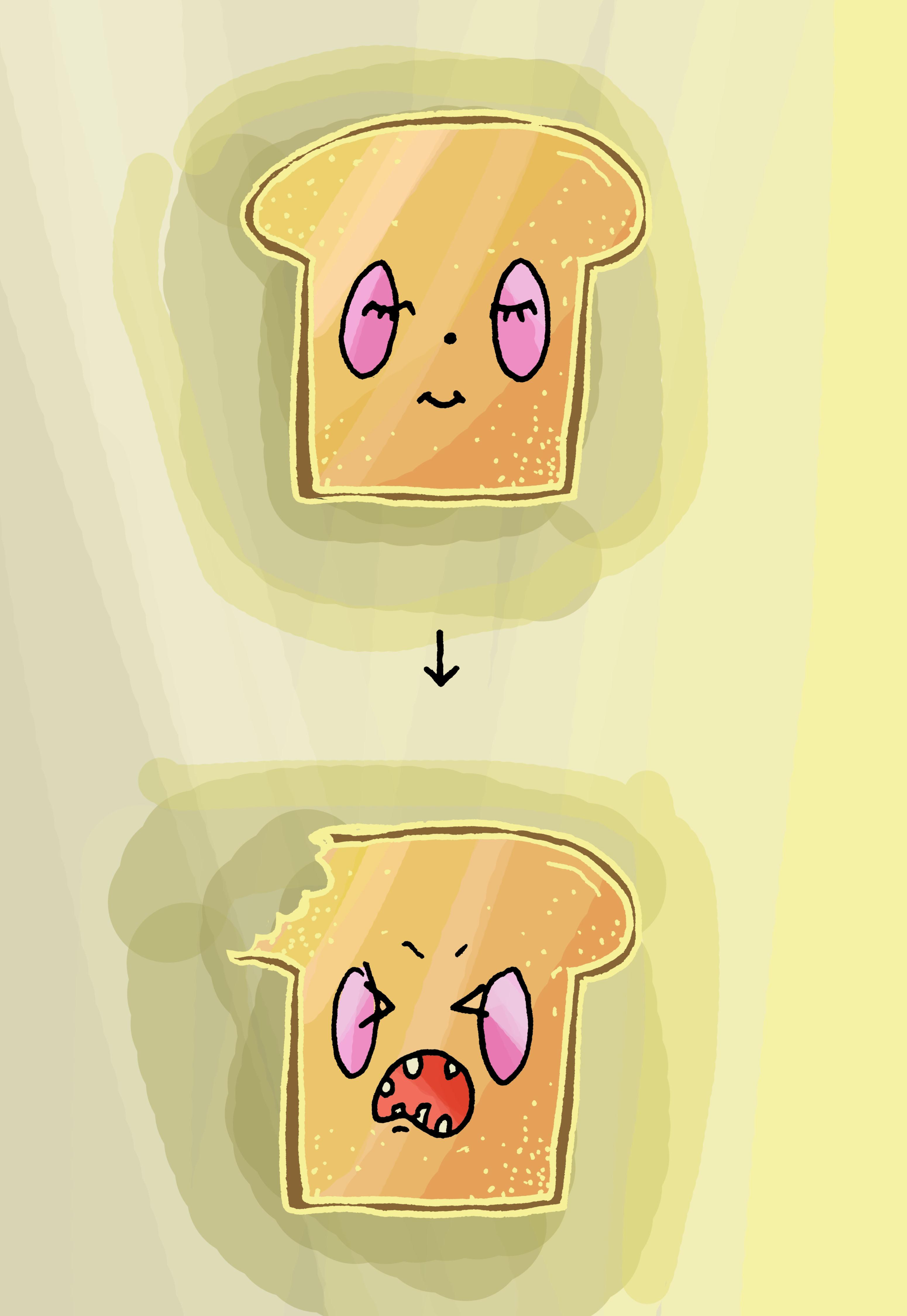 tosties